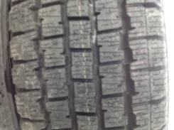 Bridgestone Blizzak W969. Всесезонные, 2012 год, без износа, 1 шт