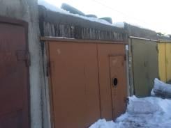 Гаражные блок-комнаты. улица Юности 17, р-н Индустриальный, 20 кв.м., электричество
