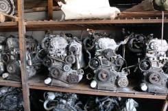Двигатель в сборе. Nissan X-Trail, NT30 Nissan Liberty, RM12 Nissan Primera, P12 Nissan Wingroad, WRY11, RM12 Двигатель QR20DE