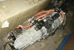 Автоматическая коробка переключения передач. Lexus LS600H / 600HL, UVF46, UVF45 Lexus LS600h, UVF46, UVF45 Двигатель 2URFSE