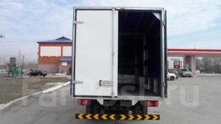 ГАЗ 3310. Грузовик бортовой с евротентом 22 куба JBC, 3 200 куб. см., 3 500 кг.