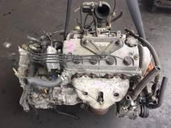 Двигатель в сборе. Honda: Capa, Civic Ferio, Civic, Integra SJ, Partner, Domani Двигатель D15B