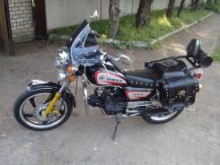 Rider, 2013. 70 куб. см., исправен, без птс, с пробегом