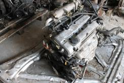 Двигатель в сборе. Mazda Familia, BJ5P Двигатели: ZL, ZLDE