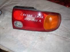 Стоп-сигнал. Mitsubishi Lancer, CD3A