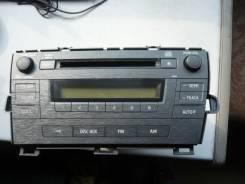 Магнитола. Toyota Prius, ZVW30, ZVW30L