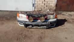Ноускат. Toyota Sprinter Carib, AE114G, AE111G, AE115G, AE114, AE115, AE111 Двигатели: 4EFE, 7AFE, 4AFE, 4AGE