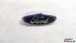 Эмблема. Ford: Mondeo, C-MAX, Kuga, Focus, Transit