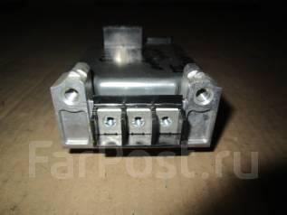 Блок управления рулевой рейкой. Toyota Highlander, GSU55L, GVU58, ASU50, GSU50, GSU55, ASU50L Двигатели: 2GRFE, 2GRFXE, 1ARFE