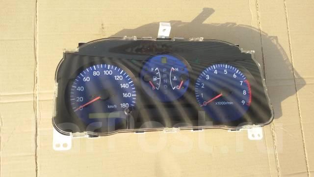 Спидометр. Toyota Caldina, ST215W Двигатель 3SGTE