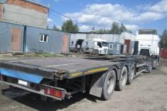 Тонар. Продаётся полуприцеп контейнеровоз 974623, 33 000 кг.