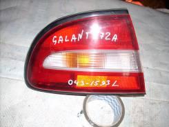 Стоп-сигнал. Mitsubishi Galant, E72A