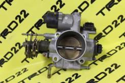 Заслонка дроссельная. Subaru Forester, SF5, SG5, SG Subaru Legacy, BE5, BH5 Двигатели: EJ201, EJ202, EJ20