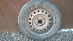 Запасное колесо на 14. x14 4x100.00