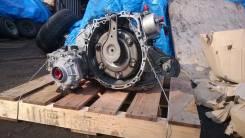 Автоматическая коробка переключения передач. Toyota Vanguard, ACA33W Двигатель 2AZFE