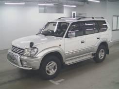 Кузов в сборе. Toyota Land Cruiser Toyota Land Cruiser Prado, RZJ95W, VZJ95, RZJ95, VZJ95W, KZJ95W, KDJ95W, KDJ95, KZJ95