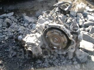 Автоматическая коробка переключения передач. Toyota ist, NCP115 Двигатель 1NZFE