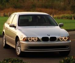 BMW 5-Series. E39, M52TUB25