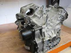 LWZ/LKM/LPJ/KHN/LKG АКПП AUDI A3/VW GOLF VI 2009-2012, CAXC (1.4L)