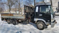Mitsubishi Fuso. Продам грузовик , 7 500 куб. см., 8 000 кг.