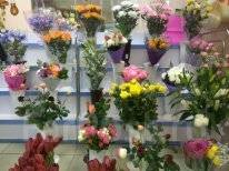 """Продавец. Требуется продавец-флорист. Магазин """"Цветы"""""""