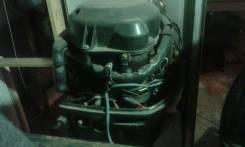 Suzuki. 30,00л.с., 4х тактный, бензин, нога L (508 мм), Год: 2008 год