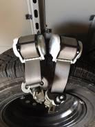 Ремень безопасности. Nissan X-Trail, PNT30, T30, NT30