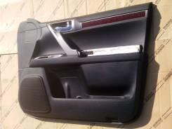 Обшивка двери. Lexus GX460