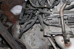 Автоматическая коробка переключения передач. Mitsubishi Diamante, F46A Двигатели: 6G72, GDI