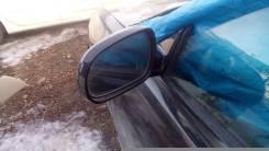 Зеркало заднего вида боковое. Honda Integra, DB6, DB7, DB8, DC1