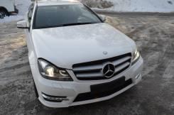 Mercedes-Benz W204. W204, M274910