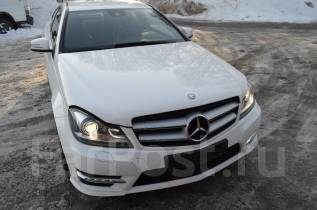 Mercedes-Benz. W204, M274910