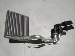 Радиатор отопителя. Nissan Tiida, C11, SC11 Nissan Tiida Latio, SC11 Двигатели: HR16DE, HR15DE