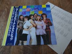 "Newton Family - ""Greatest hits""(1981), made in Japan"