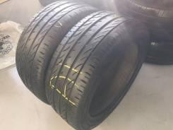 Pirelli P Zero Nero. Летние, 2013 год, износ: 20%, 2 шт