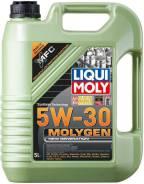 Liqui moly. Вязкость 5W-30, синтетическое