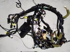 Проводка под торпедо. Nissan Tiida Latio, SC11 Nissan Tiida, C11, SC11 Двигатель HR15DE