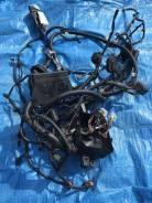 Электропроводка. Nissan Juke, YF15, F15