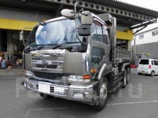 Nissan Diesel UD. , 21 200 куб. см., 15 000 кг. Под заказ