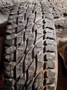 Bridgestone Dueler A/T 697. Летние, износ: 5%, 2 шт
