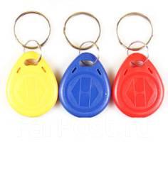 Ключи для домофона, изготовление дубликатов RFID, Touch memory(TM) .