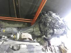 Двигатель в сборе. Nissan Cima, FGNY33 Двигатель VH41DE