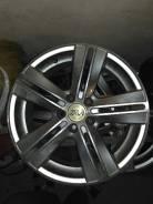WOLF Wheels. 6.75x16, 5x105.00