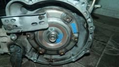 Автоматическая коробка переключения передач. Toyota Platz, SCP11 Двигатель 1SZFE