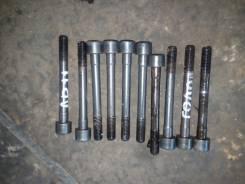 Болт головки блока цилиндров. Mitsubishi Galant, EA1A Двигатели: 4G93, GDI