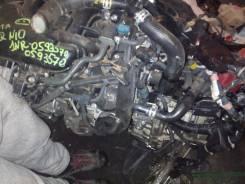 Двигатель в сборе. Toyota iQ, NGJ10, NGJ10L Двигатель 1NRFE