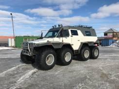 Шаман. Снегоболотоход AR 3983, 4 164 куб. см., 1 000 кг., 4 300,00кг.
