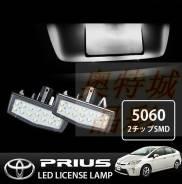 Подсветка. Toyota Prius, ZVW30. Под заказ