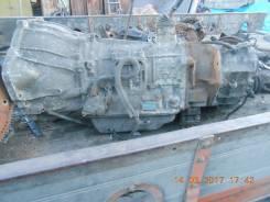 Автоматическая коробка переключения передач. Toyota Land Cruiser, HDJ80, HDJ81, HDJ81V Двигатели: 1HDT, 1HDFT