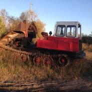 АТЗ ТТ-4М. Продам трактор трелевочник ТТ-4М